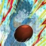 【ドッカンバトル】最小の最強ヒーロー『ベジット(飴玉)』の評価とおすすめパーティ!