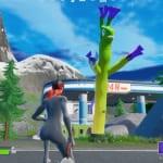 【フォートナイト】「ガソリンスタンドでチューブマンラマを破壊する」攻略ガイド!【チャプター2シーズン5】