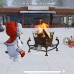 【荒野行動】クリスマス雪合戦の攻略徹底ガイド!雪だるまが超重要!