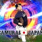 【プロスピA】今永昇太 2019 侍ジャパンの評価!日本の左腕エース!