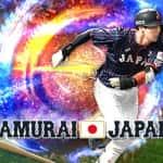 【プロスピA】山田哲人 2019 侍ジャパンの評価!日本屈指の右打者!