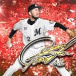 【プロスピA】石川歩 アニバーサリー2020の評価!ロッテのエース!