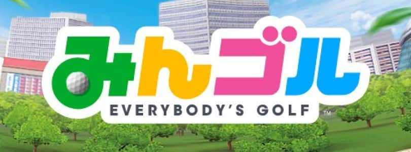 みんゴル~EVERYBODY'S GOLF~