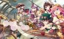 オタクガールズRPG「ぱすてるメモリーズ」のリリースが発表!